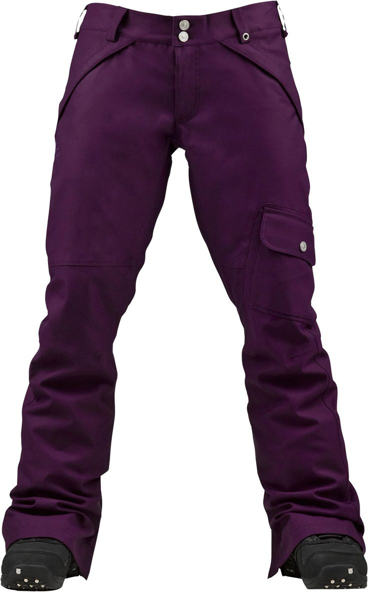 Burton Belle Snowboard Pants Vamp - Women's