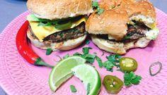 Deze hamburgers zijn de ultieme guilty pleasure!