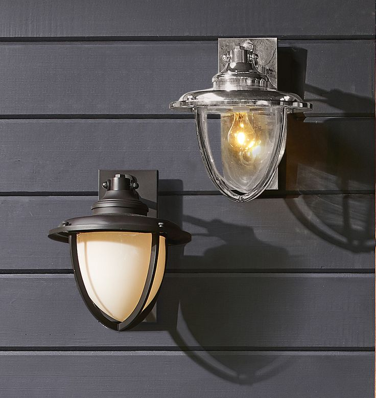 Pacifica Wall Sconce | Rejuvenation
