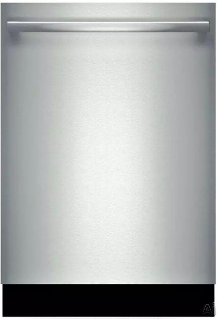 Dishwashers 116023 Bosch Shx68tl5uc 800 Dlx Series 24 Inch