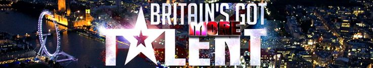 Britains Got More Talent S11E13 1080p HDTV x264-PLUTONiUM