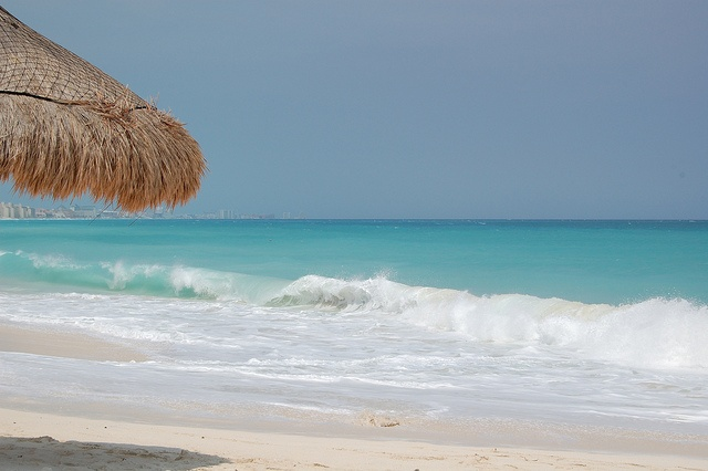 Cancun, Mexico - want to go back so bad!!