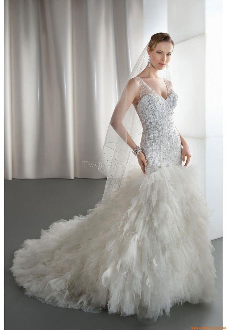 Robe de mariée Demetrios 537 2013