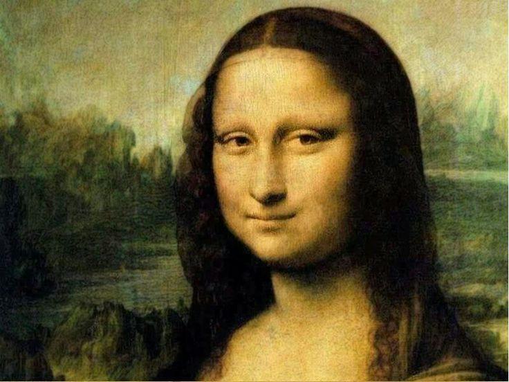 Mona Lissa....