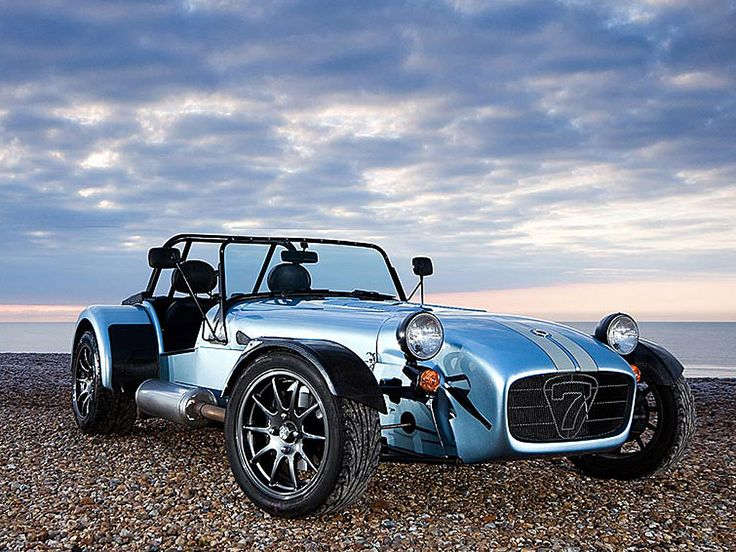 Caterham Super   C B Car Wallpaperswallpaper