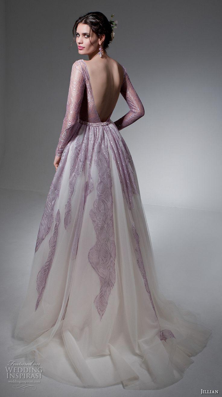 25 Best Ideas About Lavender Wedding Dress On Pinterest