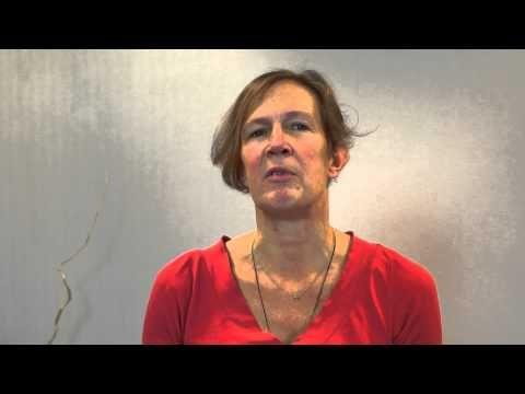 Rob Overgaauw in een interview met Biodanza docent Jantine Gerbscheid