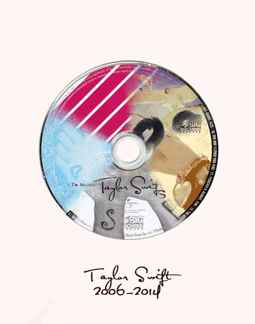She needs to release one of these! With all songs from Taylor Swift, Fearless, Speak Now, Red and 1989!