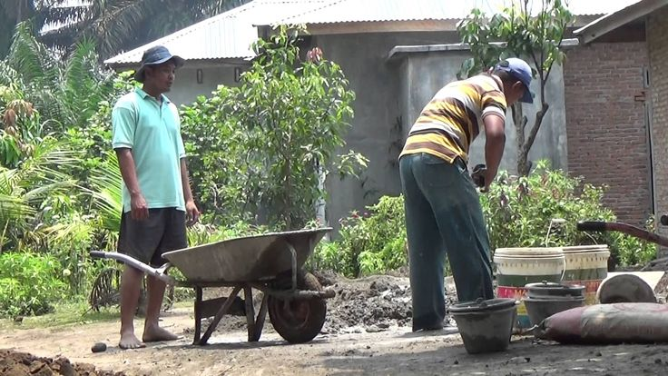 construction of sewer taking casualties