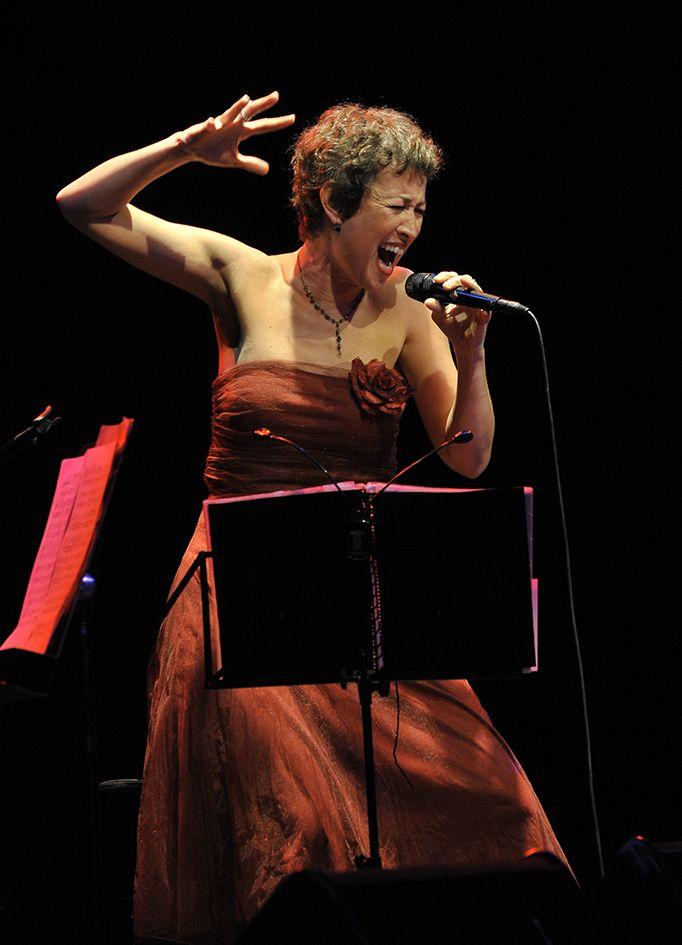 Concierto en L'Auditori de Barcelona. Mayo, 2012. Fotografía Martín Marco