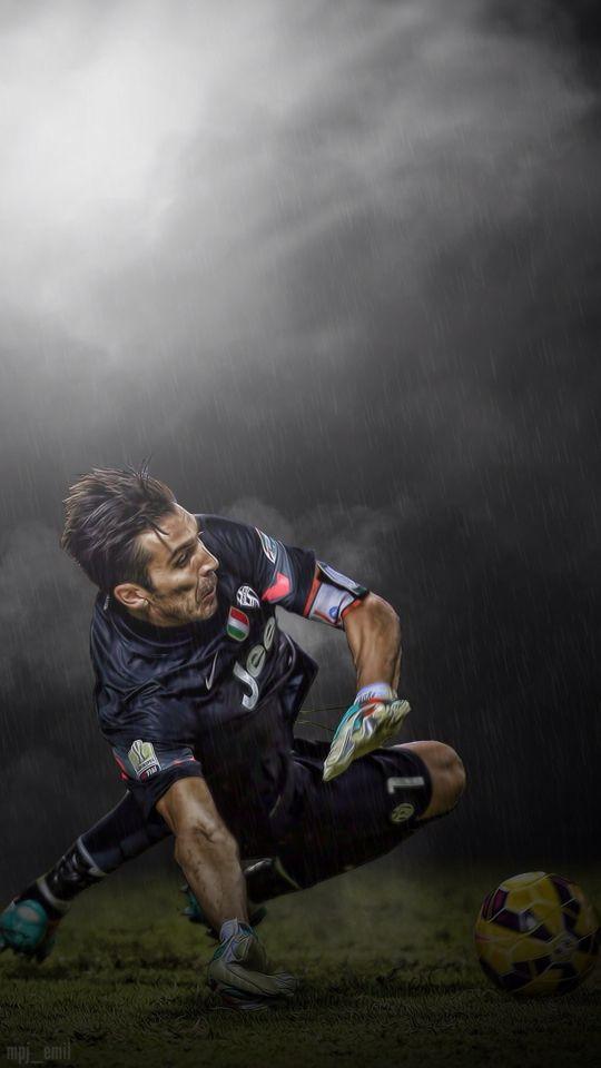 El mejor arquero de los ultimos 20 años, sin discusión, el mas grande, el unico....Gigi Buffon
