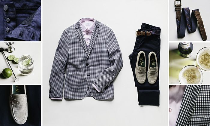 What is cocktail attire? Our advice guy explains.