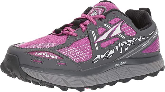 Lone Peak 3.5 Shoes | Trail Running