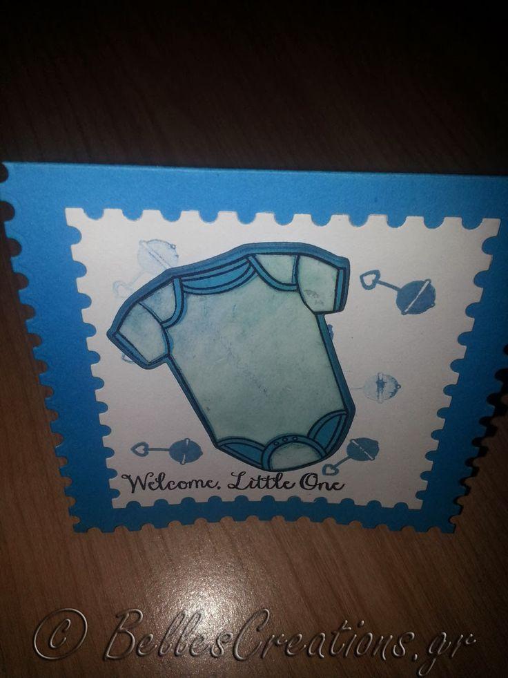 BellesCreations.gr: it's a boy.....