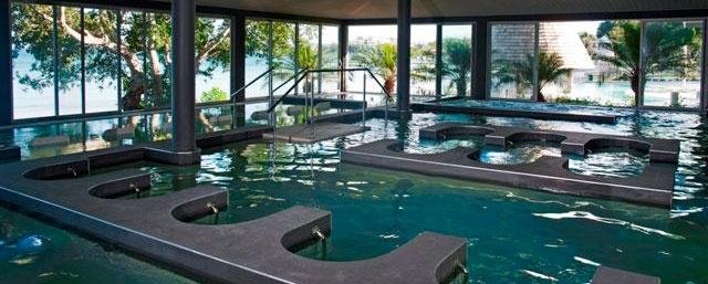 New Spa Aquatonic in Noumea - Thermes Marins & Spa Aquatonic