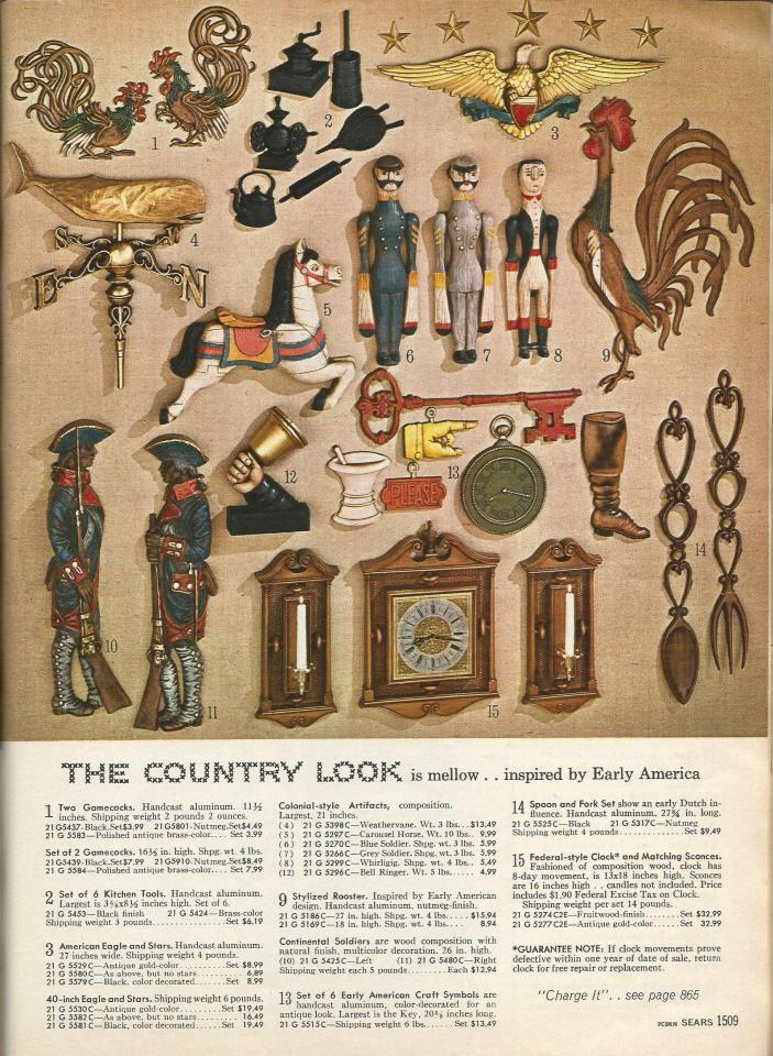 Best Vintage Decorating Images On Pinterest Vintage