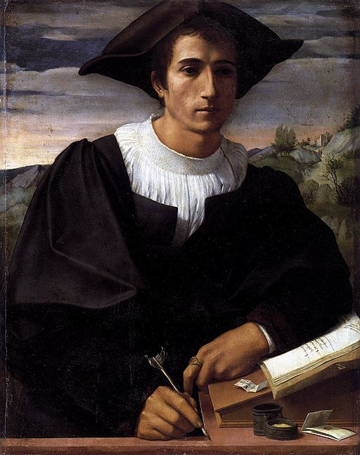 Italian renaissance mens fashion 1525 - Google Search