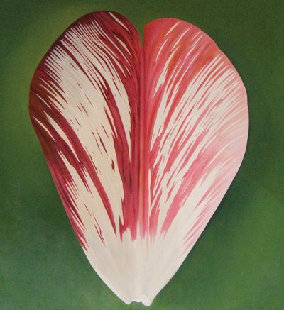 rory mcewen botanical artist | Jools Holland's Favourite Painting - Country Life