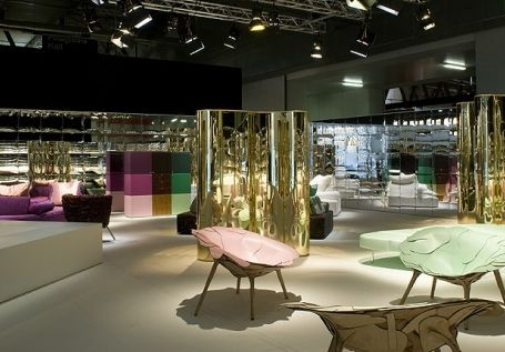Salone del Mobile 2014: the date, exhibitors and tickets of the 53th edition - News - Cernobbiodeluxe #isaloni2014