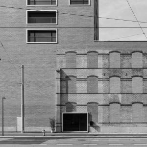 E2A Architects Zurich