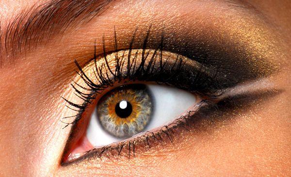 Double-Winged Eye Liner | Beautylish