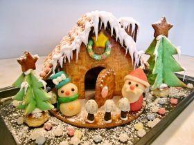 「へクセンハウス」さおりん | お菓子・パンのレシピや作り方【corecle*コレクル】