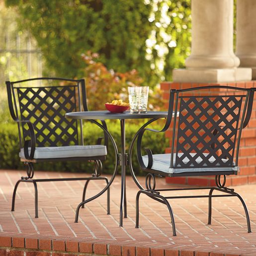 Carlsbad Motion Chair   Set Of 2 | Dining Furniture | Patio Furniture |  Outdoor Living