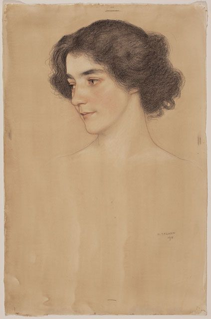 William Strang