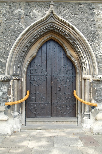 St Edward's Church, Romford, Greather London - England