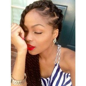 Pleasing 1000 Ideas About Different Types Of Hairstyles On Pinterest Short Hairstyles For Black Women Fulllsitofus