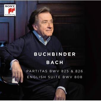 Jean-Sébastien Bach, Rudolf Buchbinder
