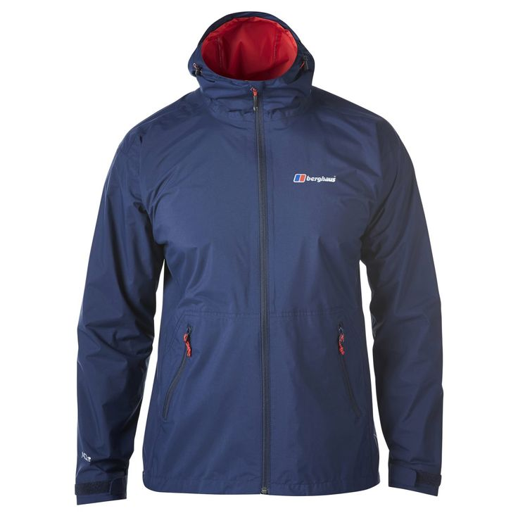 Berghaus Stormcloud Jacket , skalljakke herre. XXL 599