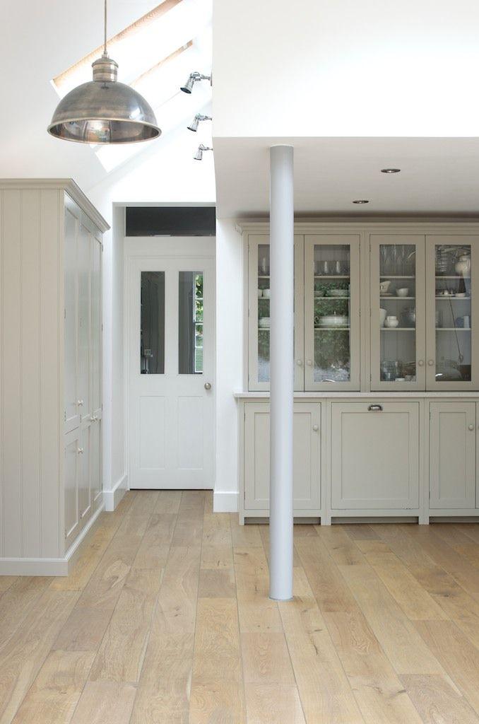 The Kew Kitchen by deVOL