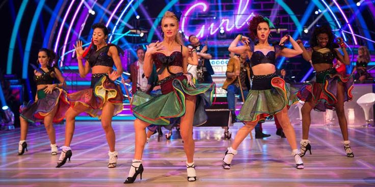 Tonight: The 80s, @will_young31 & the dance off combine to make it one hell of a #Strictly Results Show! 7.15pm
