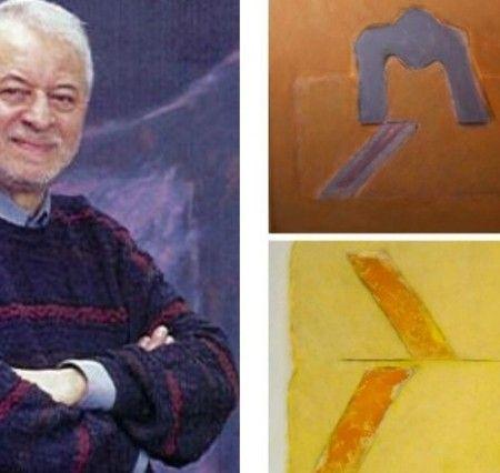 Murió el pintor colombiano Manuel Hernández, pionero del arte abstracto en el país