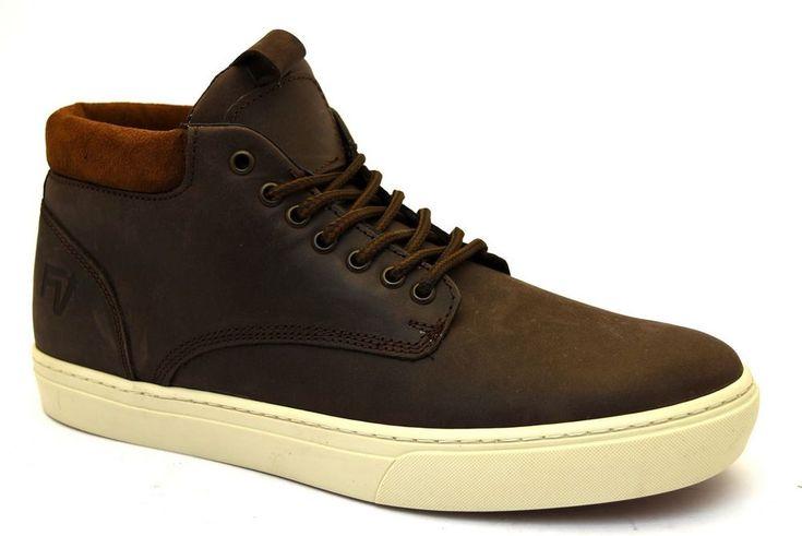 FIX URBAN 1004100343 TUCSON TDM Scarpe Sneaker Alte Pedule