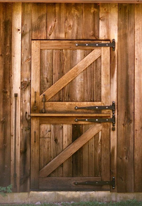 Rustic Wood Doors : Images about doors on pinterest pocket