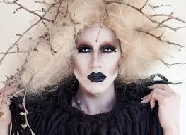 Sharon Needles - When in doubt, freak em out.