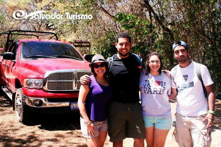 Tour a Volcan de Conchagua