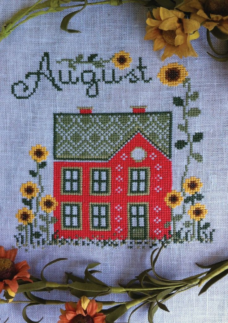 3919 best Just Cross Stitching images on Pinterest Embroidery - poco dom ne k che