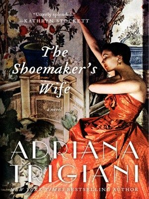 62 best free ebook audiobook downloads images on pinterest book the shoemakers wife by adriana trigiani fandeluxe Images
