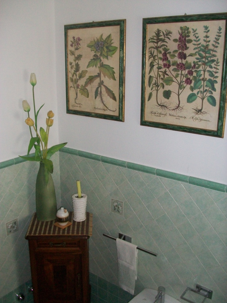 44 best images about blog shareyourbathroom on - Mi bagno troppo ...