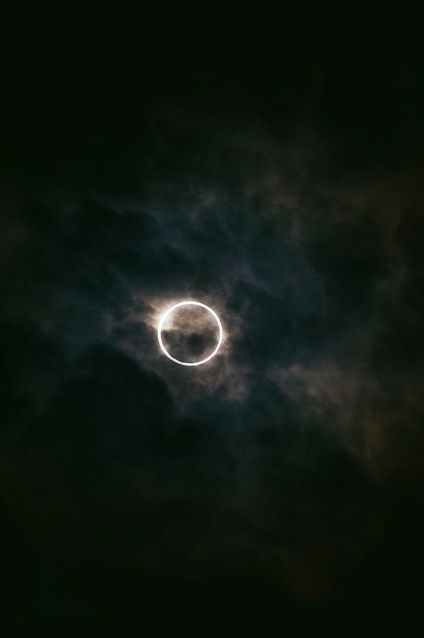 Favorite Eclipse Photos From Twitter » ISO50 Blog – The Blog of Scott Hansen (Tycho / ISO50)