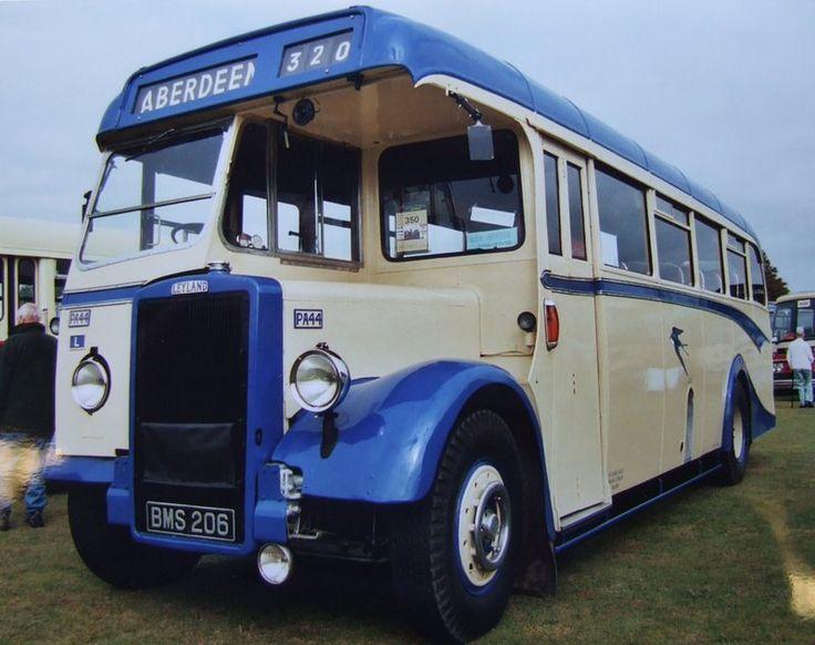 Leyland BMS 206