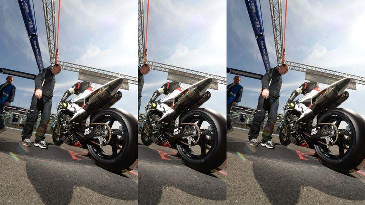yzf yamaha r1 2014 Yamaha YZF R1 Endurance Race Bike Performance by YART