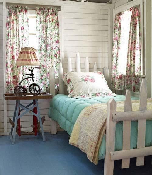 Bedroom, Awesome Bedroom For Kids With Soft Blue With