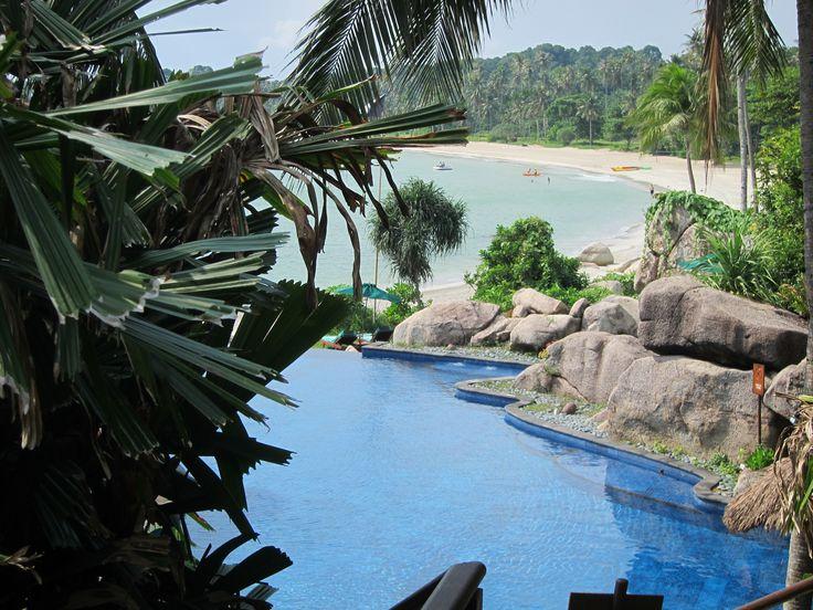 Bintan, Banyan tree