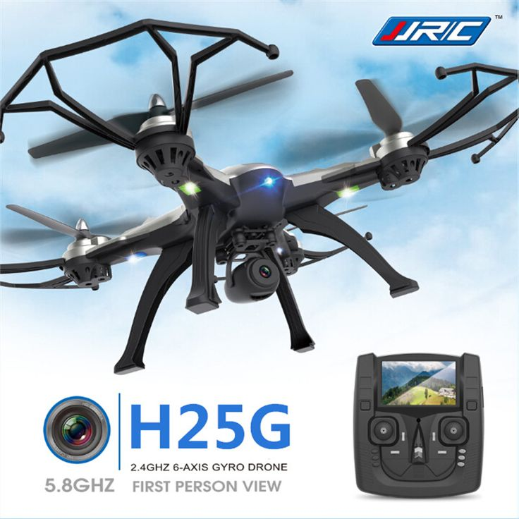 JJRC H25G 5.8G Real-time Transmission HD 2.0MP CAM 2.4G 4CH 6 Axis Gyro RC Quadcopter HD Camera One Key Auto-Return RC Drone   Tag a friend who would love this!   FREE Shipping Worldwide   Get it here ---> https://shoppingafter.com/products/jjrc-h25g-5-8g-real-time-transmission-hd-2-0mp-cam-2-4g-4ch-6-axis-gyro-rc-quadcopter-hd-camera-one-key-auto-return-rc-drone/