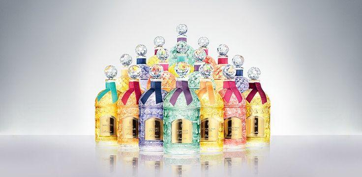 Les Nouveautés Parfum - Guerlain