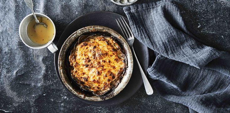 Note: For individual pies, follow instructions but use 4 small pie dishes and bake for 30–35 minutes. Images and recipes form Curd & Crust by Tamara Newing